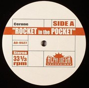Cerrone - Rocket In The Pocket