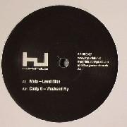 Mala / Cooly G - Hyperdub 5.5 EP