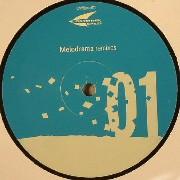 Kollektiv Turmstrasse - Melodrama (remixes)