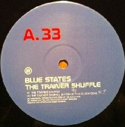 Blue States - The Trainer Shuffle
