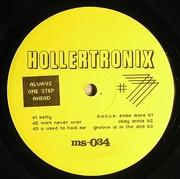 Hollertronix - Hollertronix #7