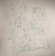 Pocket Checkers / Eggfooyoung / Snack & CMish - Secret Hangout