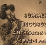 Summer Records - Anthology 1974 - 1988 (2LP)
