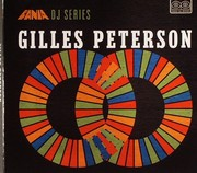 Gilles Peterson presents - Fania Dj Series (unmixed)
