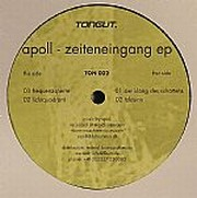 Apoll - Zeiteneingang EP