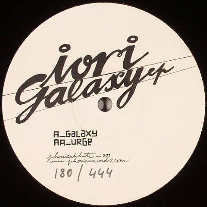 Iori - Galaxy / Urge