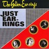 GOLDEN EAR-RINGS