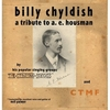 BILLY CHYLDISH AND THE CTMF