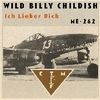 WILD BILLY CHILDISH AND THE CUNT TOSSERS AND MOTHERFUCKERS
