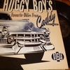 Huggy Boy's