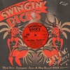 Swingin' Dick's Shellac Shakers Vol. 2