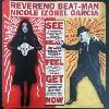 Reverend Beat-Man and Nicole Izobel Garcia