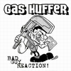 Gas Huffer / Supercharger