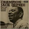 Champion Jack Dupree And His Blues Band