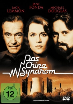 DAS CHINA SYNDROM - James Bridges