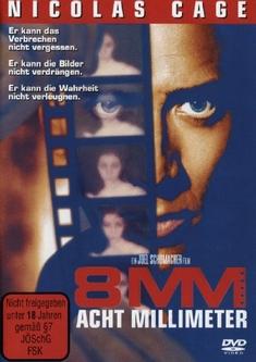 8 MM - ACHT MILLIMETER - Joel Schumacher