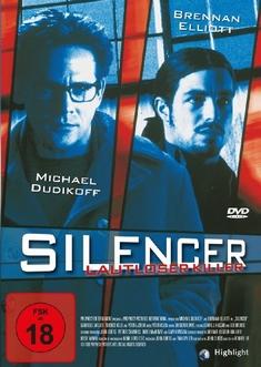 SILENCER - LAUTLOSE KILLER - Robert Lee