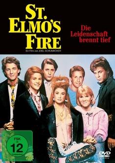 ST. ELMO`S FIRE - Joel Schumacher