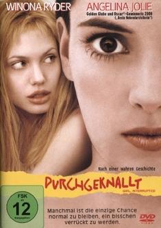 DURCHGEKNALLT - GIRL, INTERRUPTED - James Mangold