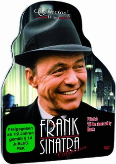 FRANK SINATRA COLLECTION  [CE] [MP] - Lewis Allen, Richard Whorf
