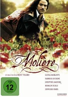 MOLIERE - Laurent Tirard