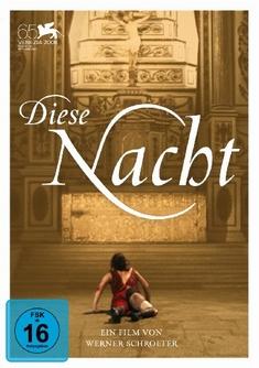 DIESE NACHT  [SE] [2 DVDS] - Werner Schroeter