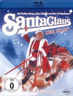 SANTA CLAUS - DER FILM - Jeannot Szwarc