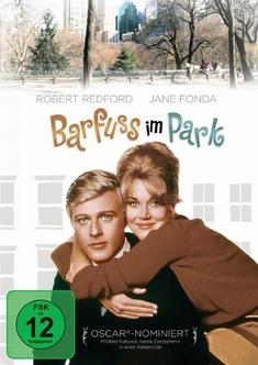 BARFUSS IM PARK - Gene Saks