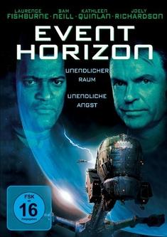 EVENT HORIZON - AM RANDE DES UNIVERSUMS - Paul Anderson