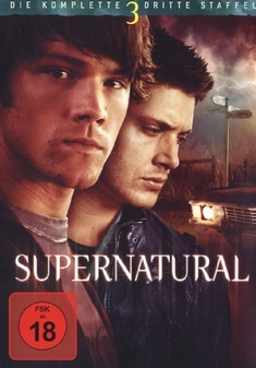 supernatural ewiges leben