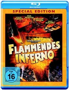 FLAMMENDES INFERNO - John Guillermin