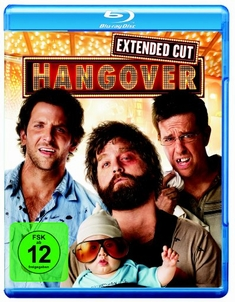 HANGOVER - EXTENDED CUT (INKL. DIGITAL COPY) - Todd Phillips