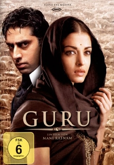 GURU - Mani Ratnam
