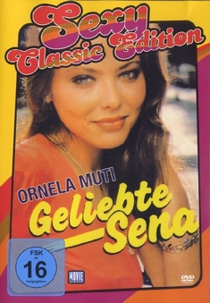 GELIEBTE SENA - SEXY CLASSIC EDITION - Enrico Maria Salerno