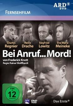 BEI ANRUF... MORD! - Rainer Wolffhardt