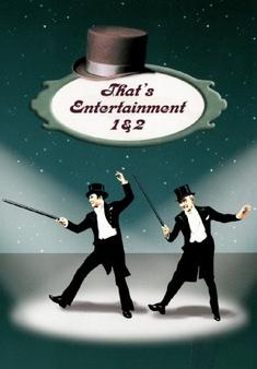 THAT`S ENTERTAINMENT 1+2  [2 DVDS]