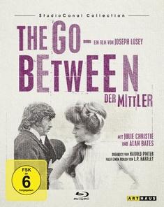 THE GO-BETWEEN - DIE MITTLER - STUDIOCANAL COLL. - Joseph Losey