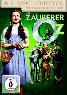 DER ZAUBERER VON OZ - CLASSIC COLLECTION - Victor Fleming