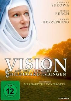 VISION - AUS DEM LEBEN DER HILDEGARD VON BINGEN - Margarethe von Trotta