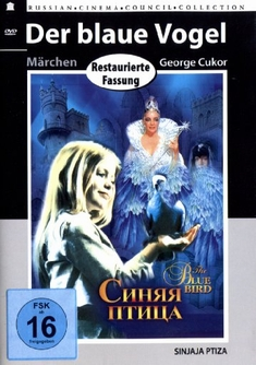 DER BLAUE VOGEL  (OMU) - George Cukor