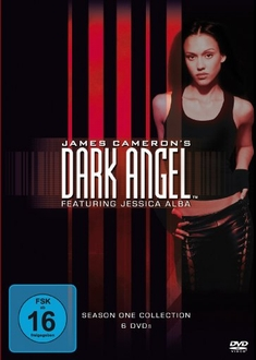 DARK ANGEL - SEASON 1/BOX-SET  [6 DVDS]