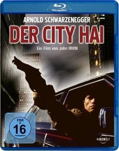 DER CITY HAI - John Irvin