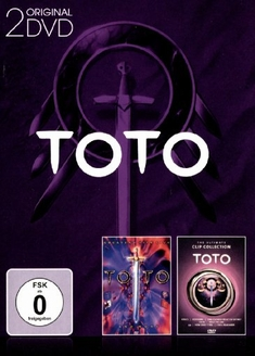 TOTO - GREATEST HITS LIVE/THE ULTIM...  [2 DVDS]