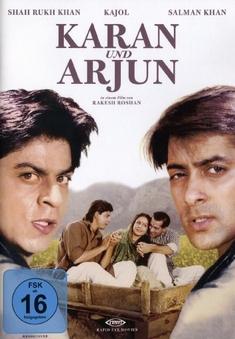 KARAN & ARJUN - Rakesh Roshan
