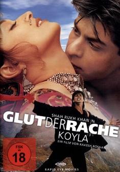 KOYLA - GLUT DER RACHE - Rakesh Roshan