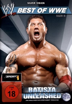 WWE - BEST OF WWE VOL. 3: BATISTA UNLEASHED
