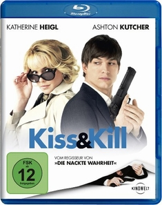 KISS & KILL - Robert Luketic