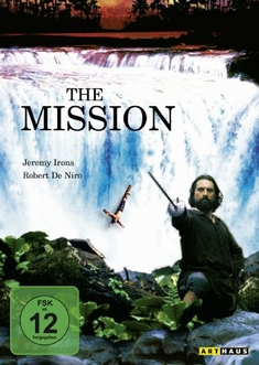 THE MISSION - Roland Joffe