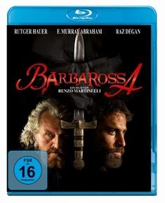 BARBAROSSA - Renzo Martinelli