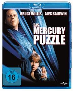 DAS MERCURY PUZZLE - Harold Becker